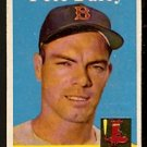 BOSTON RED SOX PETE DALEY 1958 TOPPS # 73 VG+/EX