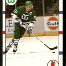 HARTFORD WHALERS RON FRANCIS 1990 SCORE # 70