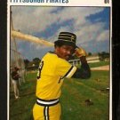 PITTSBURGH PIRATES OMAR MORENO 1979 HOSTESS # 12