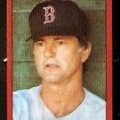 BOSTON RED SOX CARL YASTRZEMSKI CARL YAZ 1982 TOPPS STICKER # 120