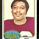 ST LOUIS CARDINALS ROGER FINNIE 1976 TOPPS # 162 EX MT
