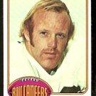 TAMPA BAY BUCCANEERS BUCS LARRY ELY 1976 TOPPS # 243 VG