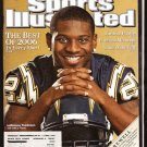 SAN DIEGO CHARGERS TOMLINSON CAPITALS OVECHKIN WAKE FOREST ARKANSAS H.S. FOOTBALL 2006 SI