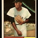 BOSTON RED SOX EARL WILSON 1961 TOPPS # 69 EM+/NR MT