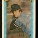 KANSAS CITY ROYALS FRED PATEK 1979 KELLOGGS 3-D SUPER STARS # 36 NR MT
