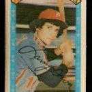 PHILADELPHIA PHILLIES LARRY BOWA 1979 KELLOGGS 3-D SUPER STARS # 44 NR MT