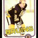BOSTON BRUINS RICK MIDDLETON 1981 OPC O PEE CHEE # 2 NR MT