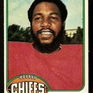 KANSAS CITY CHIEFS OTIS TAYLOR 1976 TOPPS # 362 EX MT