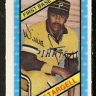 PITTSBURGH PIRATES WILLIE STARGELL 1980 KELLOGGS 3-D SUPER STARS # 25 NR MT
