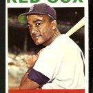 BOSTON RED SOX ROMAN MEJIAS 1964 TOPPS # 186 NR MT