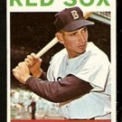 BOSTON RED SOX LOU CLINTON 1964 TOPPS # 526 EX