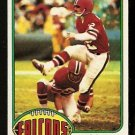 ATLANTA FALCONS NICK MIKE-MAYER 1976 TOPPS # 506 EX/EM