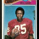 ST LOUIS CARDINALS MEL GRAY 1977 TOPPS # 81 EX