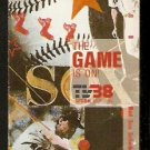 BOSTON RED SOX 1990 POCKET SCHEDULE ROGER CLEMENS WADE BOGGS