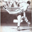New York Mets David Cone 1989 Pinup Photo