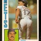 NEW YORK METS KEITH HERNANDEZ 1984 OPC O PEE CHEE # 120