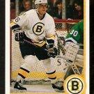 BOSTON BRUINS BRIAN PROPP 1990 UPPER DECK # 2