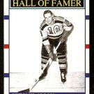 BOSTON BRUINS FERN FLAMAN HALL OF FAMER 1990 SCORE # 357