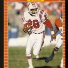 New England Patriots Raymond Clayborn 1989 Pro Set Football Card 245