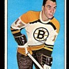 Boston Bruins Dean Prentice 1964 Topps 19 ex/em
