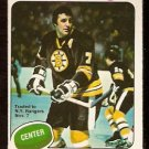 BOSTON BRUINS PHIL ESPOSITO 1975 OPC # 200 NR MT O PEE CHEE