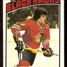 CHICAGO BLACK HAWKS BOBBY ORR 1976 OPC # 213 NR MINT O PEE CHEE