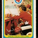BOBBY ORR TEAM CANADA 1978 OPC SPECIAL # 300 NM O PEE CHEE