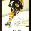 BOSTON BRUINS PHIL ESPOSITO 1988 ESSO STAMP