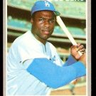 LOS ANGELES DODGERS WILLIE CRAWFORD 1970 TOPPS # 34 EM/NM