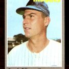CLEVELAND INDIANS DICK ELLSWORTH 1970 TOPPS # 59 EX