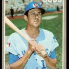CHICAGO CUBS DON KESSINGER 1970 TOPPS # 80 EX/EM