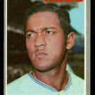 CINCINNATI REDS ANGEL BRAVO 1970 TOPPS # 283 G/VG
