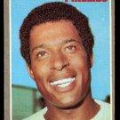 PHILADELPHIA PHILLIES BYRON BROWNE 1970 TOPPS # 388 EX/EM