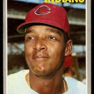 CLEVELAND INDIANS VADA PINSON 1970 TOPPS # 445 NR MT