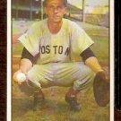 BOSTON RED SOX SAMMY WHITE 1953 BOWMAN COLOR # 41 VG/EX
