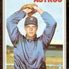HOUSTON ASTROS TOM GRIFFIN 1970 TOPPS # 578 EM/NM