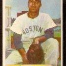 BOSTON RED SOX DICK GERNERT 1954 BOWMAN # 146 VG