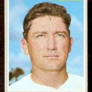 DETROIT TIGERS JERRY ROBERTSON 1970 TOPPS # 661 EX/NM