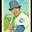 NEW YORK METS MIKE VAIL 1978 TOPPS # 69 EX MT