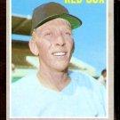 BOSTON RED SOX TOM MATCHICK 1970 TOPPS # 647 NR MT