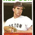 BOSTON RED SOX JACK LAMABE 1964 TOPPS # 305 NR MT