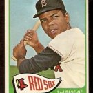 BOSTON RED SOX FELIX MANTILLA 1965 TOPPS # 29 EX