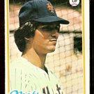 NEW YORK METS LEE MAZZILLI 1978 TOPPS # 147 VG/EX