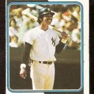 NEW YORK YANKEES ROY WHITE 1974 TOPPS # 135 VG/EX