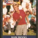 MARK BROOKS 1990 PRO SET PGA TOUR CARD # 32
