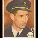 1959 FLEER TED WILLIAMS # 23 WILLIAMS WINS HIS WINGS EX BOSTON RED SOX