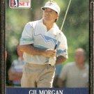 GIL MORGAN 1990 PRO SET PGA TOUR CARD # 51