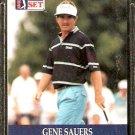 GENE SAUERS 1990 PRO SET PGA TOUR CARD # 52