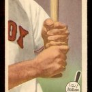 1959 FLEER TED WILLIAMS # 33 ANOTHER TRIPLE CROWN FOR TED  BOSTON RED SOX