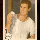 1959 FLEER TED WILLIAMS # 56 2000th MAJOR LEAGUE HIT EX/EM BOSTON RED SOX